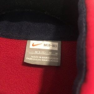 Nike women's USA Women's National Team Jacket